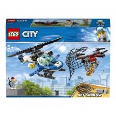 60207 Воздушная полиция: погоня дронов