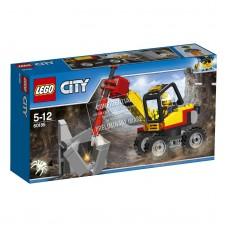60185 Трактор для горных работ