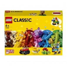 11002 Базовый набор кубиков