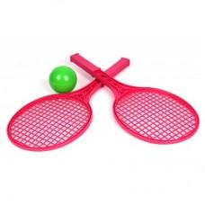 """0373 Игровой набор """"Теннис ТехноК"""""""