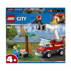 60212 Пожар на пикнике
