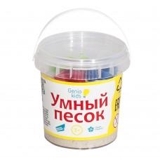 """SSR01 Набор для детского творчества """"Умный песок"""""""