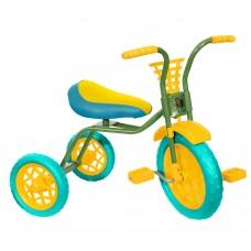 526-611 Велосипед 3-х колесный «ЗУБРЕНОК»