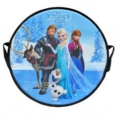 Т11009 Disney Холодное Сердце, ледянка 52 см, круглая