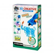 8802-1A 3D ручка Rich Fish Toys