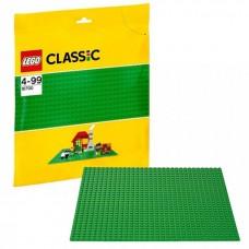 10700 Строительная пластина зеленого цвета