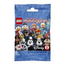 71024 Минифигурки LEGO® Серия Disney 2