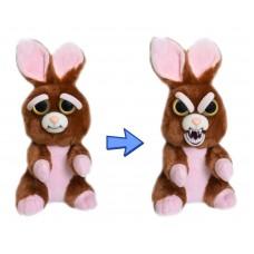 "32317.006 Feisty Pets ""Злобные зверюшки"" кролик"