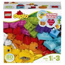 10848 Мои первые кубики