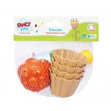 KEKS4 Песочный набор «Кексы»