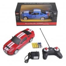 27050 Машинка Ford Mustang Gt500 радиоуправляемая, 1:24
