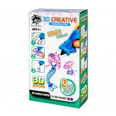 8802-1C 3D ручка Rich Fish Toys