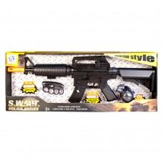 """H852 Игровой набор """"Полицейский патруль"""""""