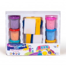 MMR01 Набор для детского творчества «Уличный художник»