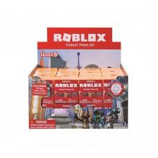10829 Роблокс - фигурка героя, серия 5