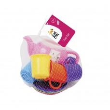 314 Набор игрушечной посуды