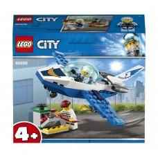 60206 Воздушная полиция: патрульный самолёт