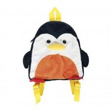 """RDI01 Сумка-рюкзак детская """"Пингвин"""""""