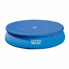28023 Тент-чехол для бассейнов Intex EASY SET 457см