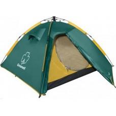 Палатка с автоматическим каркасом Greenell КЛЕР 3 V2