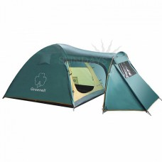 Палатка Greenell КАВАН 3 , зеленый