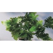 Аквариумное растение пластм. 20 см., в упаковке