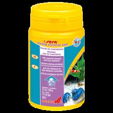 """SERA Средство для минерализации воды креветкам""""Shrimp Mineral Salt"""" 100 мл., 105 г., шт"""