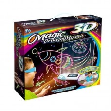 Magic Drawing Board 3D