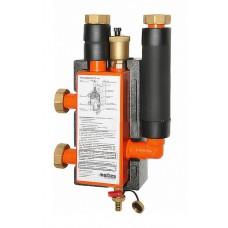 МНК 32 (3 м3/час, 85 кВт при ?Т=25 °С), DN 32