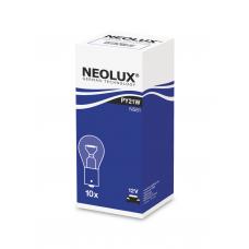 Лампа автомобильная N581 (PY21W) 21W 12V BAU15S 5XFS10 NEOLUX