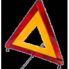 Знак аварийной остановки RR0006 RUNWAY RACING