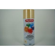 Краска кремовая (265г) RAL 1015 MagicLine
